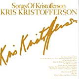 album art to Songs of Kristofferson