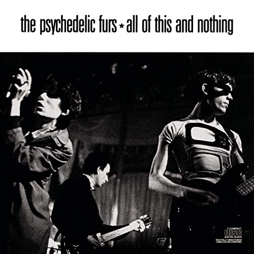 The Psychedelic Furs - Love My Way Lyrics - Zortam Music