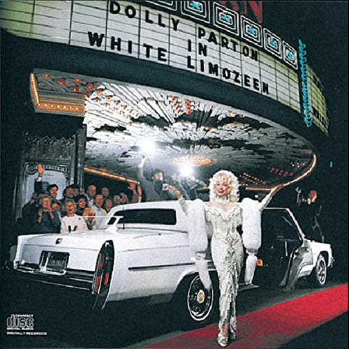 DOLLY PARTON - White Limozeen Lyrics - Zortam Music