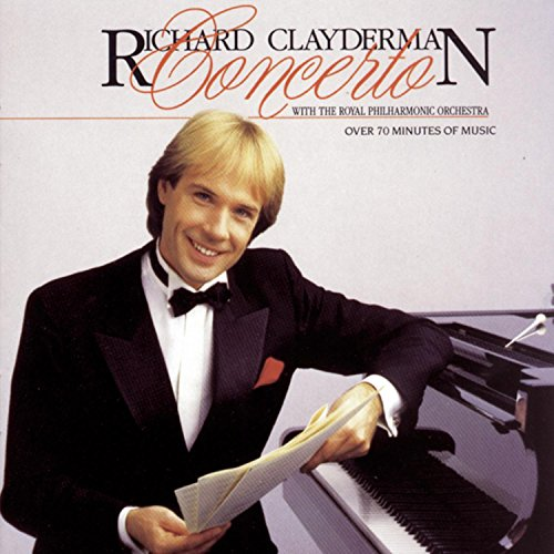 Richard Clayderman - Concerto Royal Philharmonic - Zortam Music