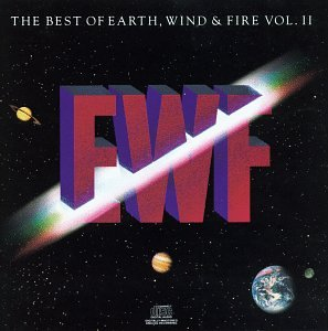 Earth Wind & Fire - The Best Of Earth, Wind & Fire - Zortam Music