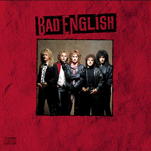 BAD ENGLISH - All For Love - Disk One - Zortam Music