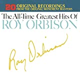 album art to The All-Time Greatest Hits of Roy Orbison, Volume 1