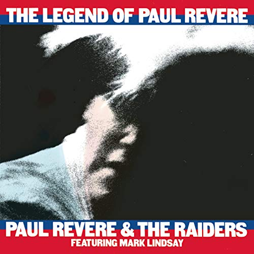 Paul Revere and The Raiders - The Legend of Paul Revere (disc 2) - Zortam Music