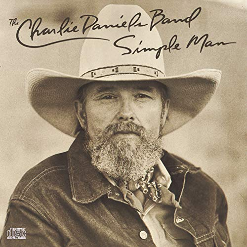 Charlie Daniels Band - Simple Man - Zortam Music