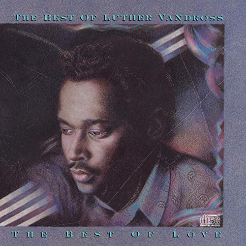 Luther Vandross - The Best of Luther Vandross - Zortam Music