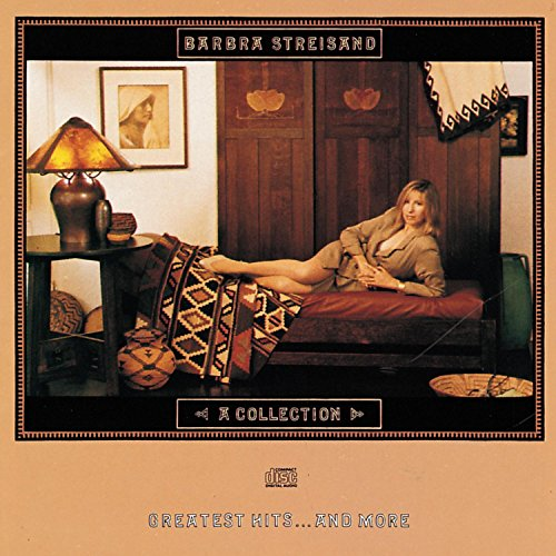 Barbra Streisand - Radio 10 Gold Top 4000 Dossier - Zortam Music
