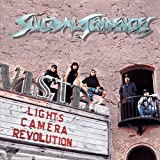 album art to Lights... Camera... Revolution!