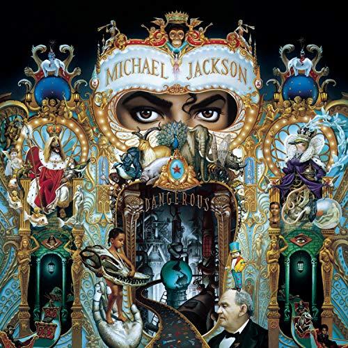 Michael Jackson - Dangerous - Zortam Music