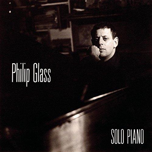 Philip Glass - Solo Piano - Zortam Music