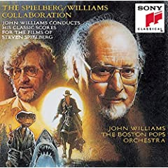 The Spielberg/Williams Collaboration (Film Score Anthology)