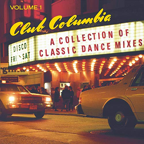 Various Artists - Club Columbia - Zortam Music