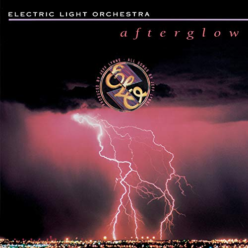 Electric Light Orchestra - Afterglow (Disc 3) - Zortam Music