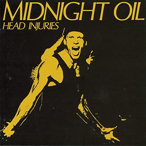 Midnight Oil - Head Injuries - Zortam Music