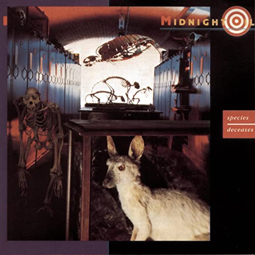 Midnight Oil - Species Deceases - Zortam Music