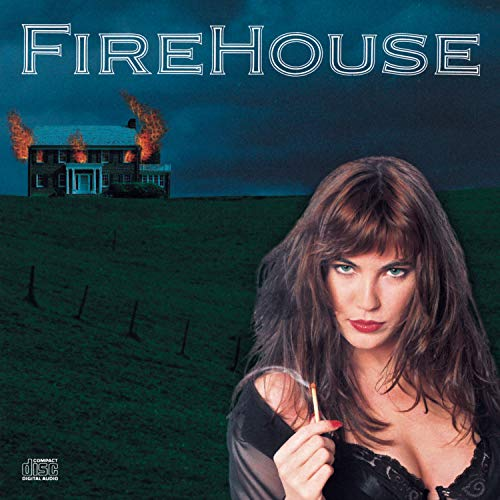 FIREHOUSE - Firehouse [Us Import] - Zortam Music