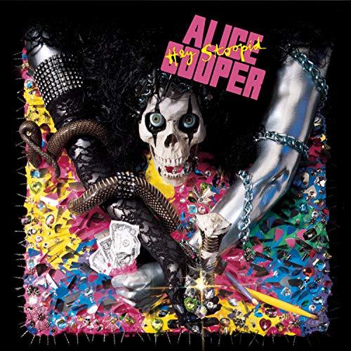 Alice Cooper - Die For You Lyrics - Zortam Music