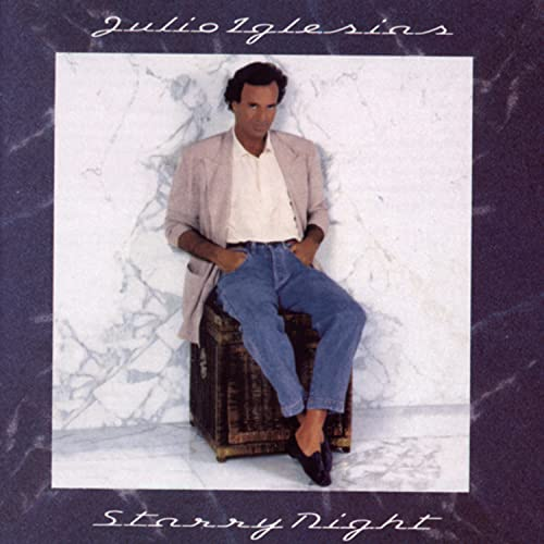 Julio Iglesias - Starry Night - Zortam Music