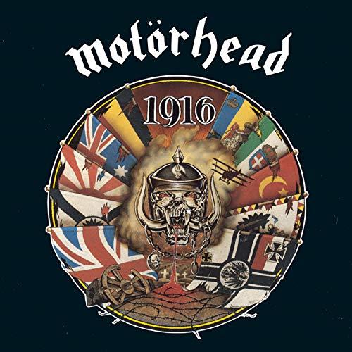 MOTORHEAD - Motorhead - Greatest Hits CD1 - Zortam Music