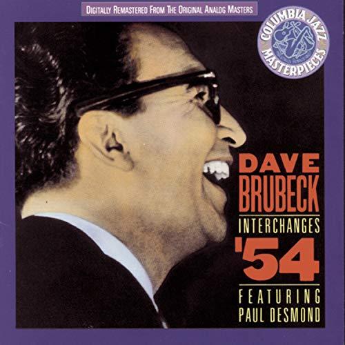 Dave Brubeck - Interchanges