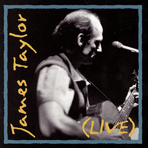 James Taylor - Live! - Zortam Music