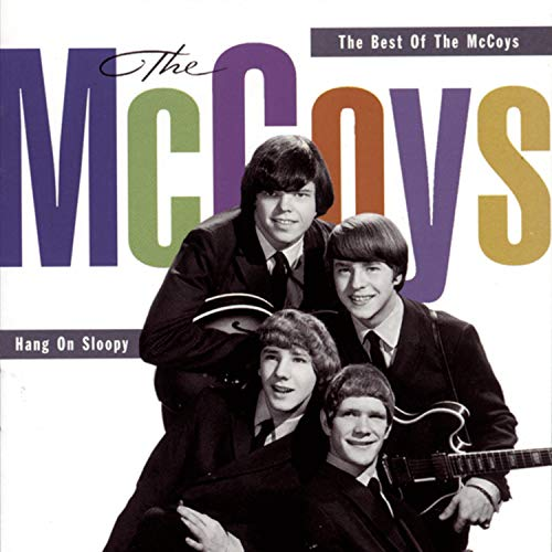 The McCoys - Hang on Sloopy: The Best of The McCoys - Zortam Music