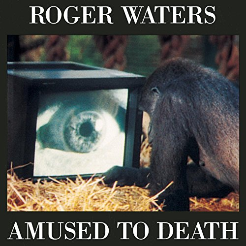 Roger Waters - Amused To Death (Mastersound) - Zortam Music