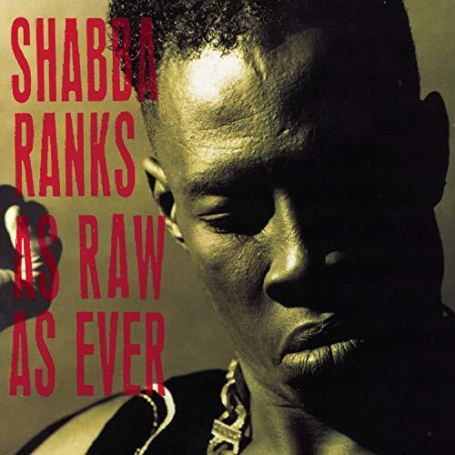 Shabba Ranks - AS RAW AS EVER - Zortam Music