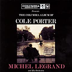 ♪Michel Legrand & His Orchestra;The Columbia Album of Cole Porter