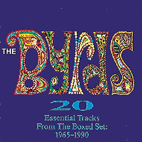 The Byrds - 20 Essential Tracks From the Boxed Set: 1965-90 - Lyrics2You