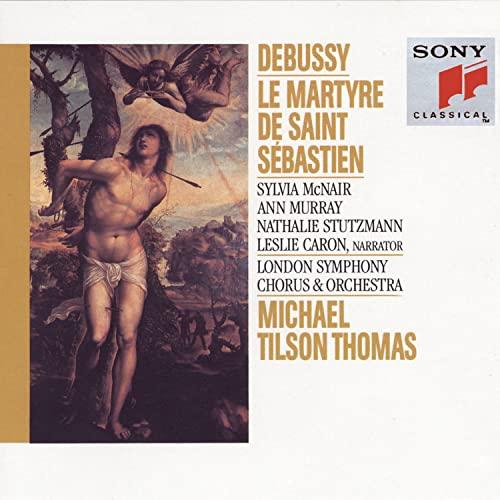 Debussy - Le Martyre de Saint-Sébastien (intégrale) B0000027WZ.01._SCLZZZZZZZ_