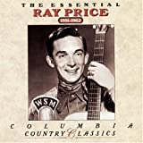 album art to The Essential Ray Price
