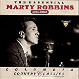 album art to The Essential Marty Robbins: 1951-1982 (disc 2)