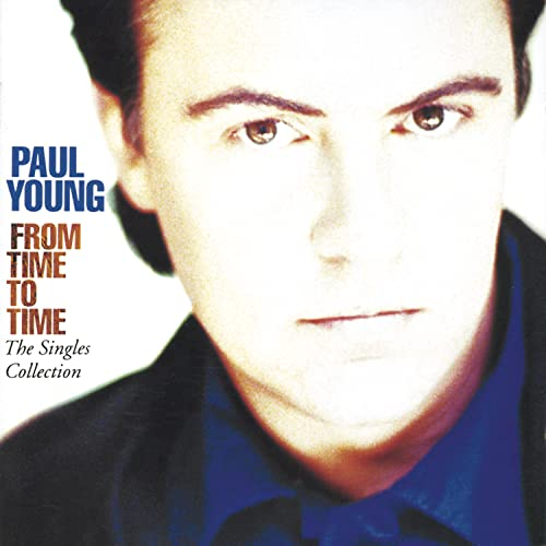 Paul Young - Die Hit-Giganten - Best Of 80