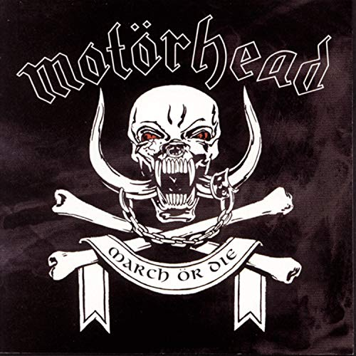 MOTORHEAD - 100 Hits Rock [Disk 4] - Zortam Music