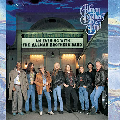 The Allman Brothers Band - An Evening With The Allman Brothers Band - Zortam Music