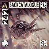 album art to Back Catalogue