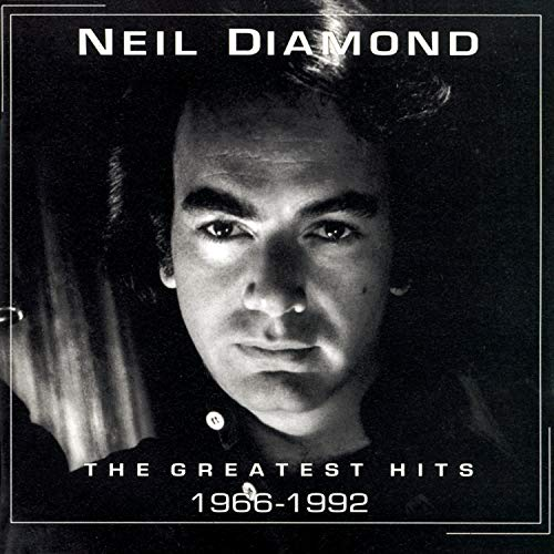 Neil Diamond - The Greatest Hits (1966-1992) (1 of 2) - Zortam Music
