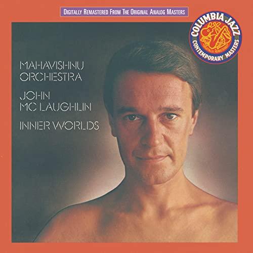 Mahavishnu Orchestra - Inner World - Zortam Music