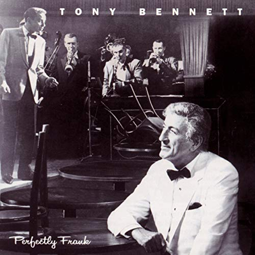 TONY BENNETT - Day In, Day Out Lyrics - Zortam Music