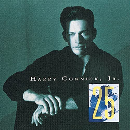 Harry Connick Jr. - 25 - Zortam Music