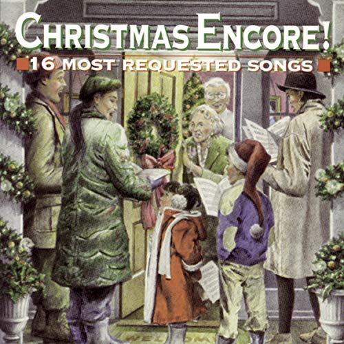 Various Artists - Christmas Encore - Zortam Music