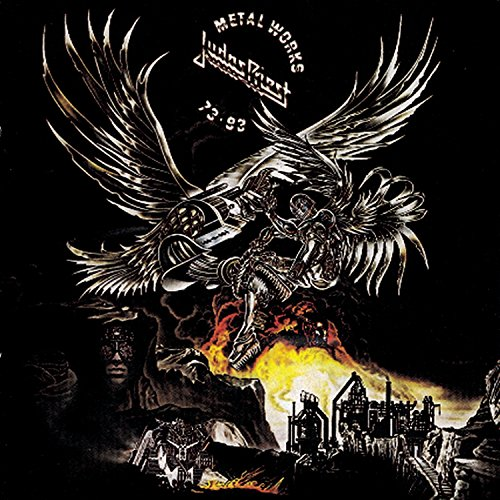 Judas Priest - Metal Works