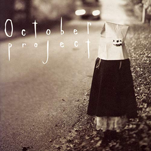 October Project - The October Project - Zortam Music