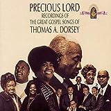Capa de Precious Lord: The Great Gospel Songs of Thomas A. Dorsey