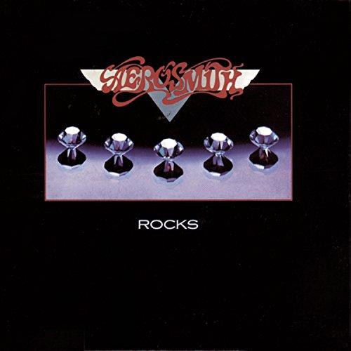 Aerosmith - Rocks - Lyrics2You
