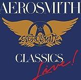 album art to Classics Live!
