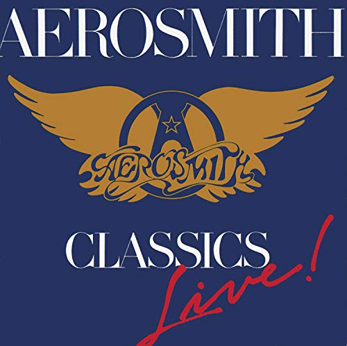 Aerosmith - Classics Live ! - Lyrics2You