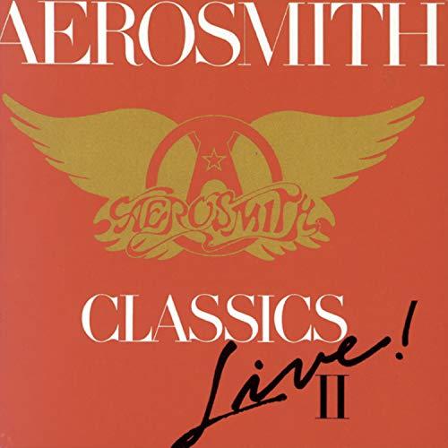 Aerosmith - Classics Live - Lyrics2You