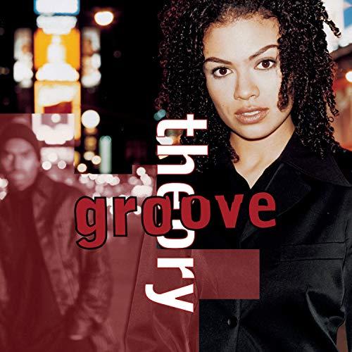 Groove Theory - 90